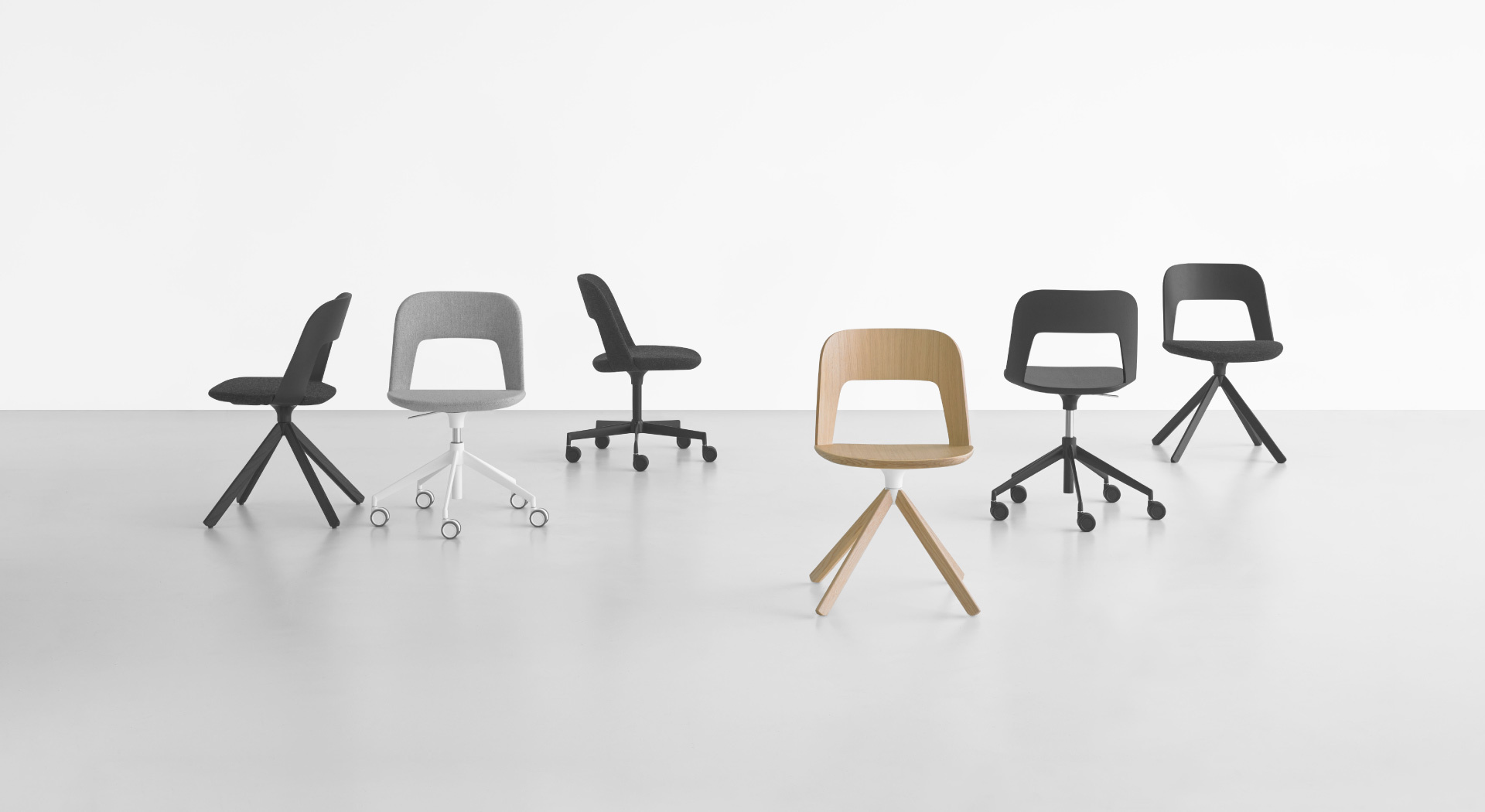 Arco Design Srl.Arco Designer Wood Chairs Lapalma