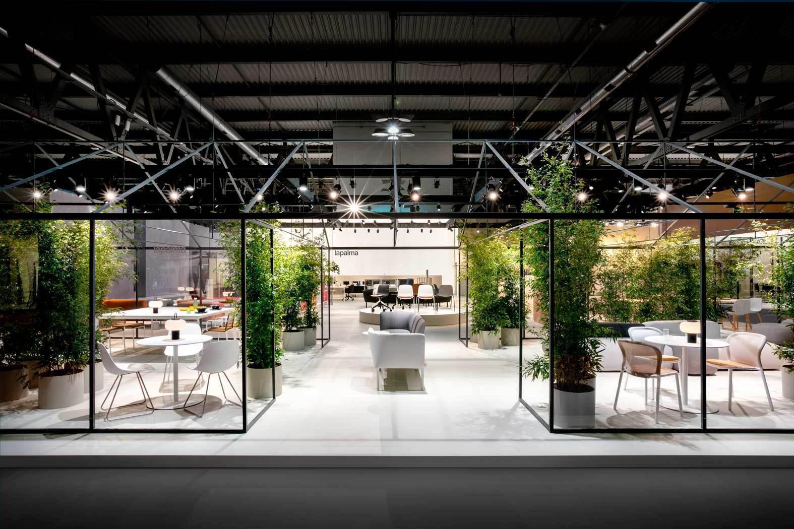 Salone del Mobile Milano 2019, News - Lapalma