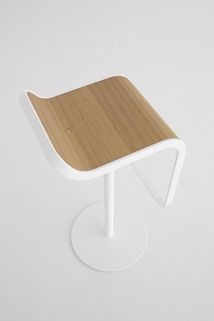 Cool Lem Stools With Timeless Elegance Lapalma Lamtechconsult Wood Chair Design Ideas Lamtechconsultcom