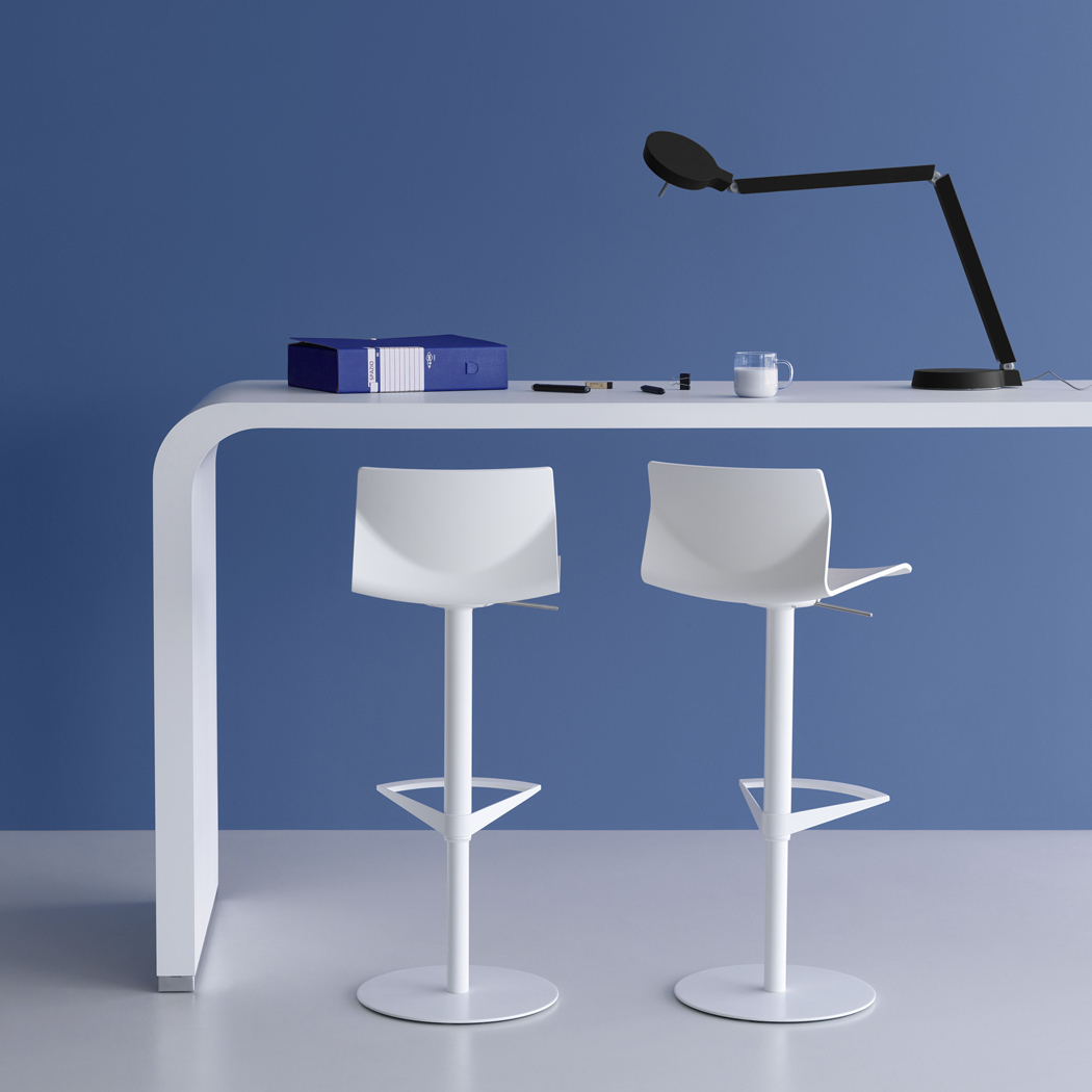 Office Stools Colour Practicality And Movement