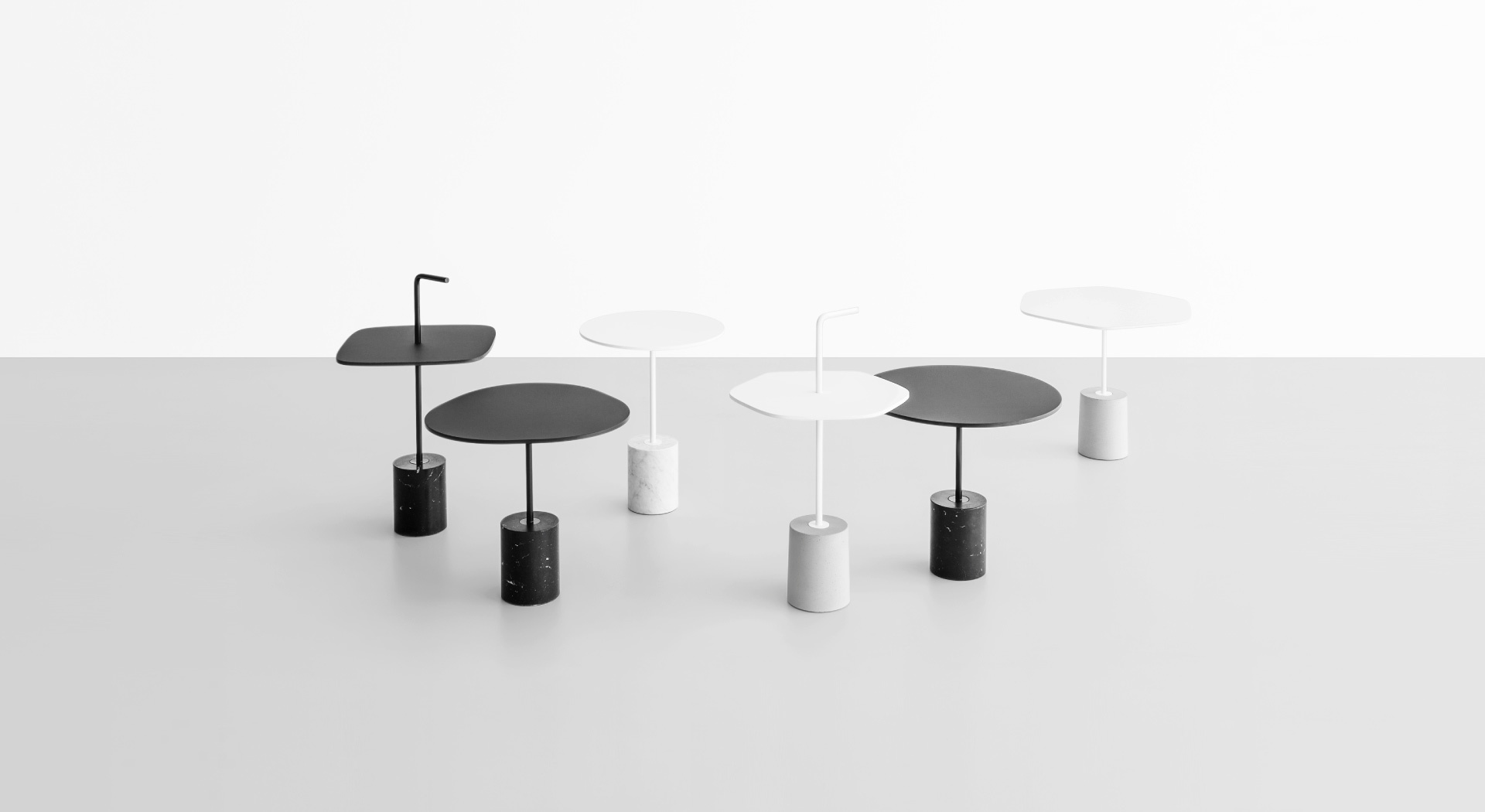 Picture of: Side Tables Collection News Lapalma