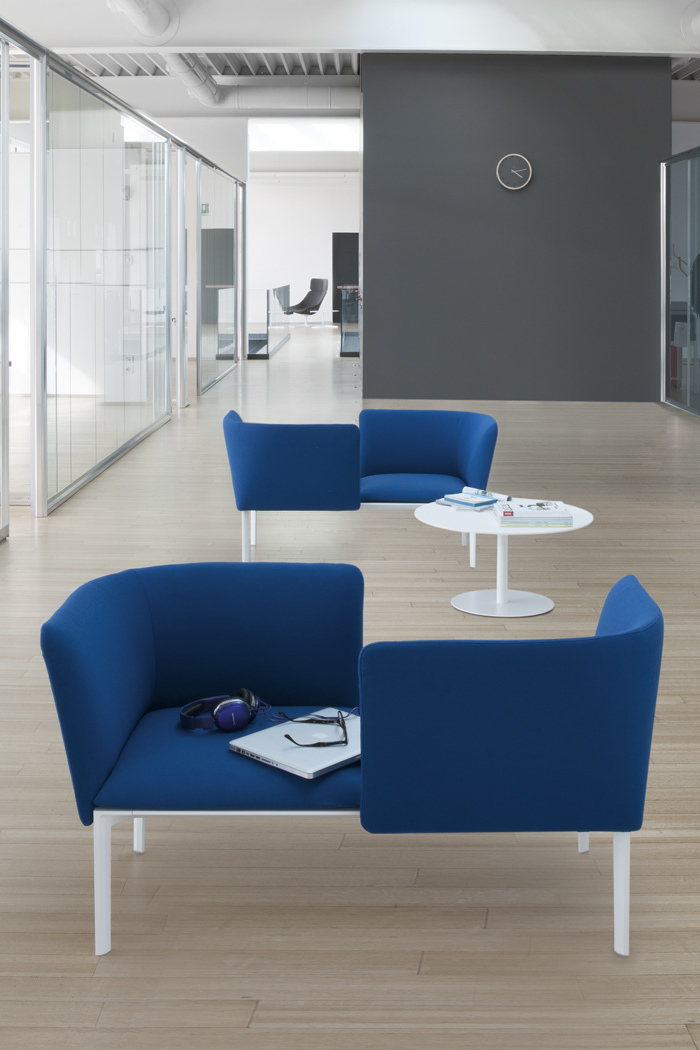 Add Modular Chairs And Sofas Lapalma