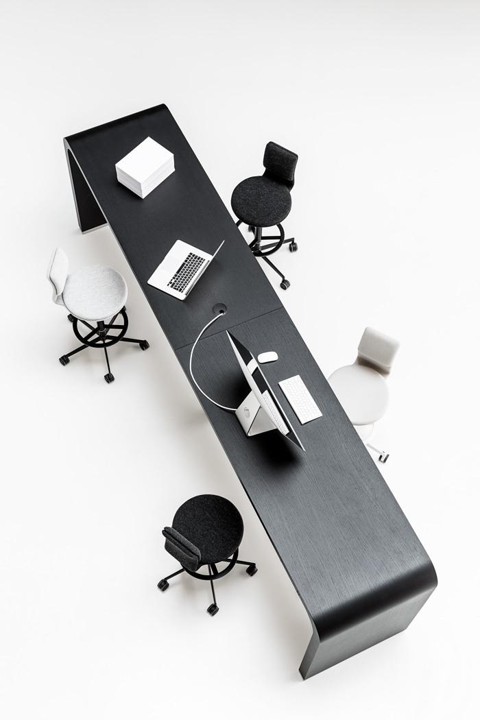 Brunch Modular High Tables Lapalma