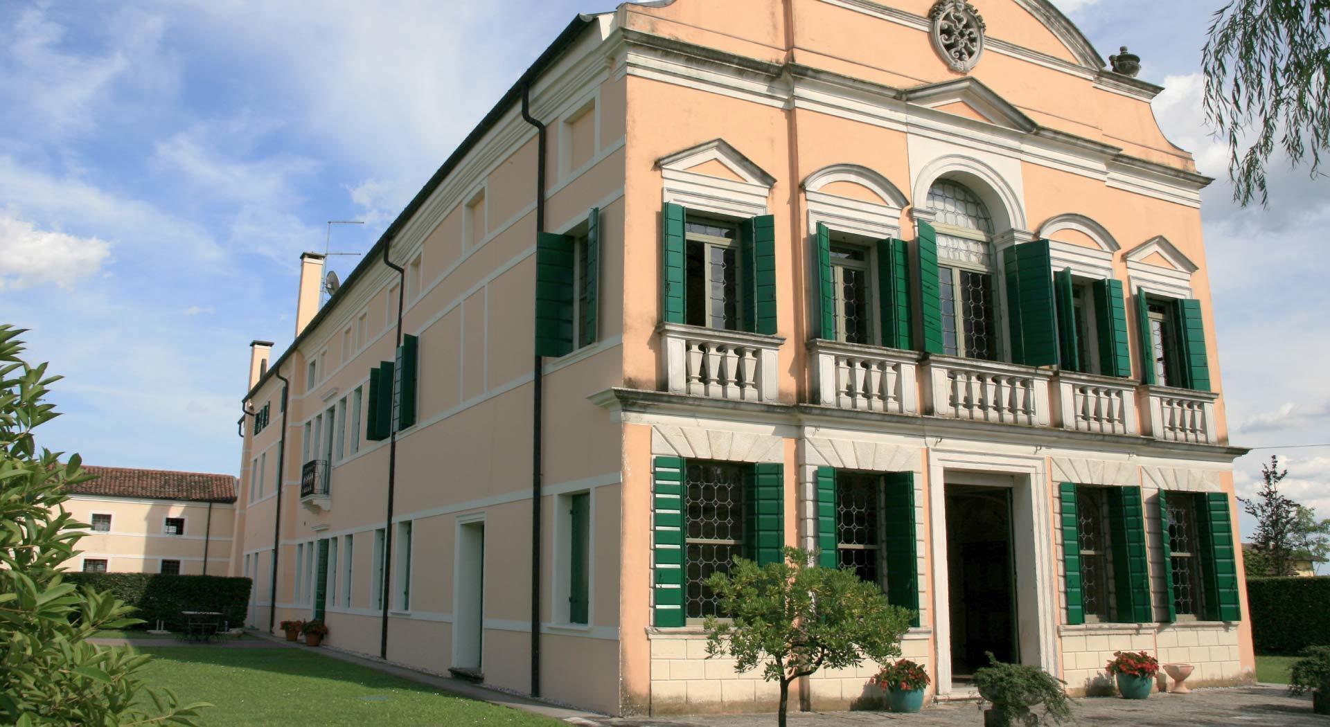 Villa da Ponte, Referenzen - Lapalma